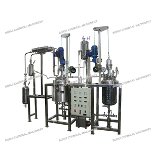 50L Esterification Reaction System