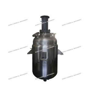 3000L Titanium Hydronation Reactor